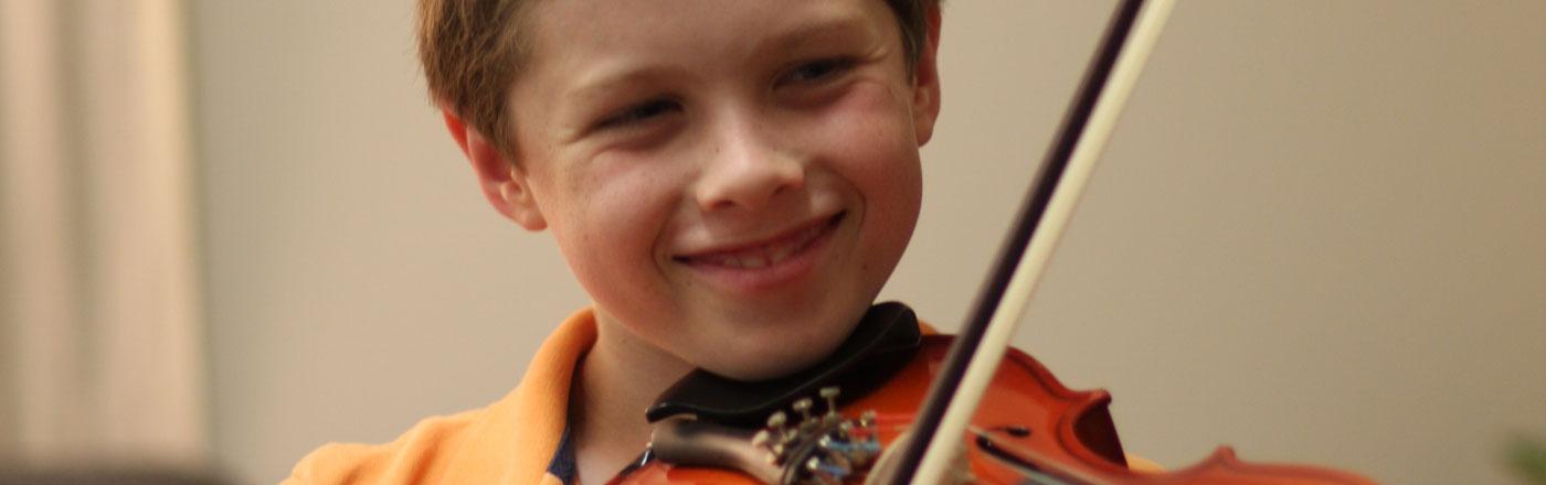 Larchmont Music Academy
