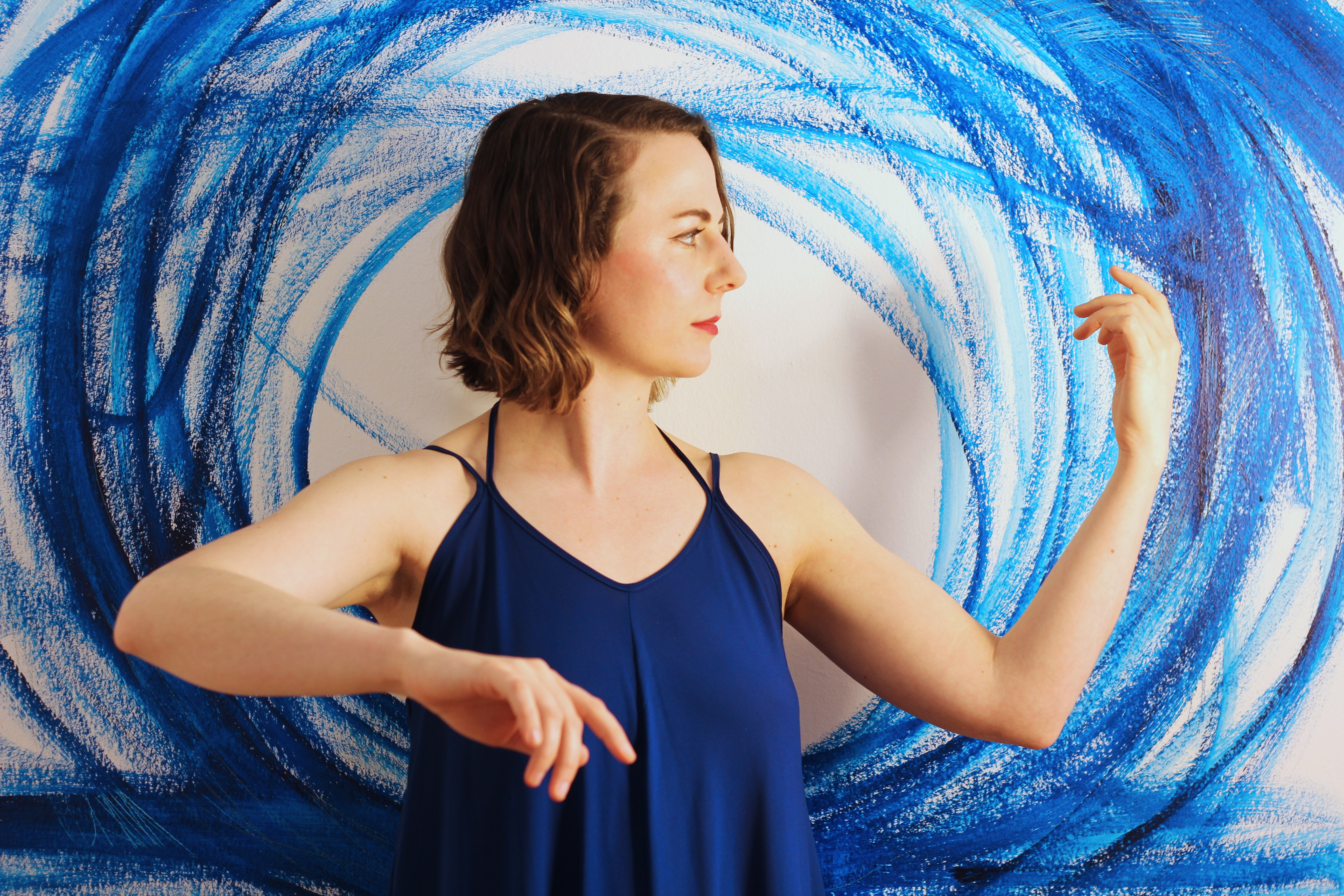 Andie Springer Has Been Living In New York City As A Performer And Teacher  For The Past 11 Years She Grew Up In Alaska Studying The Violin Under The  Suzuki
