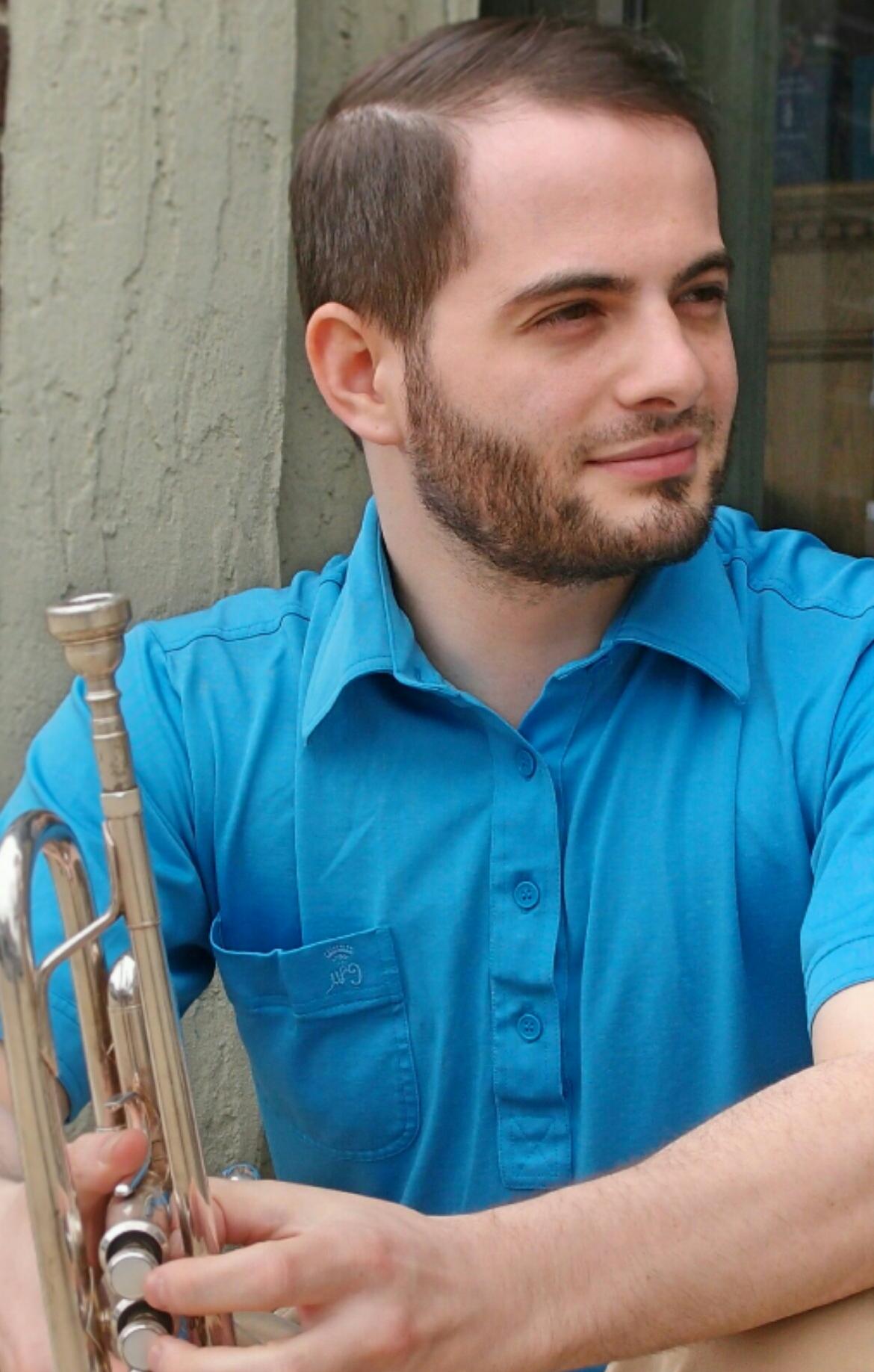 alex coke saxophone
